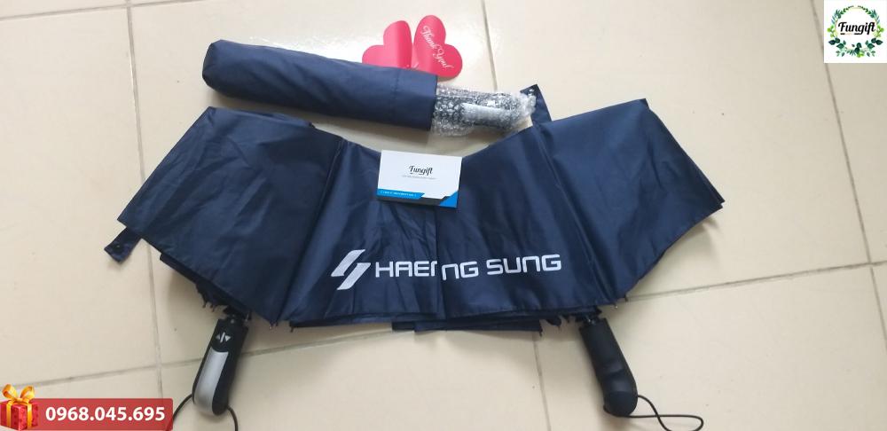 Sản xuất ô dù cầm tay