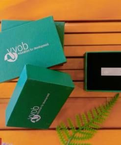 USB quà tặng khách hàng