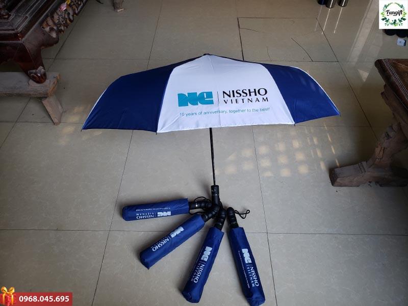 Mẫu ô cầm tay tiện lợi