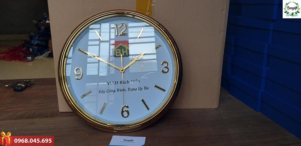 Quà tặng đồng hồ ý nghĩa