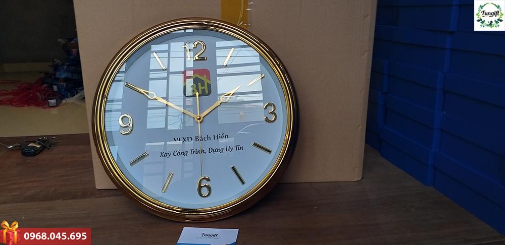 ĐỊa chỉ in logo lên đồng hồ tại Hà Nội