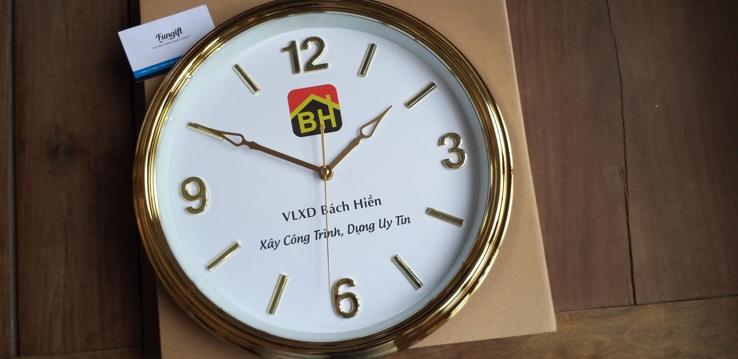 Xưởng sản xuất đồng hồ giá rẻ