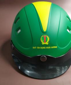 Sản xuất mũ bảo hiểm