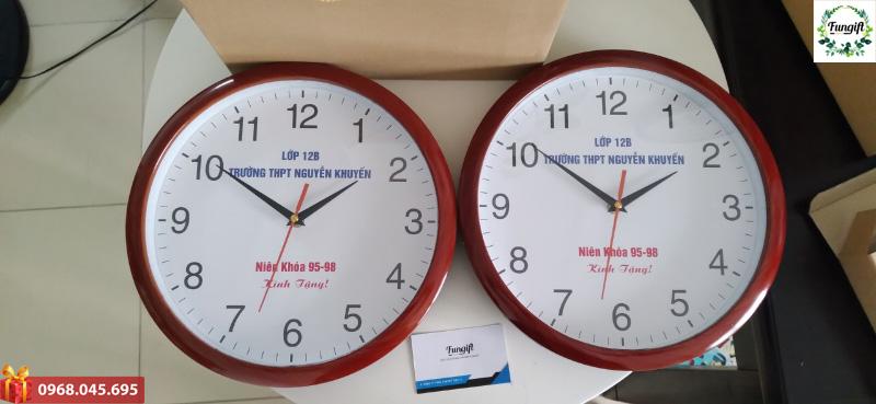 Công ty cung cấp quà tặng đồng hồ