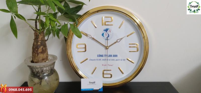 Đồng hồ quà tặng cao cáp