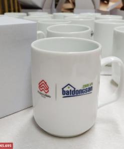 In ấn lên cốc giữ nhiệt quà tặng